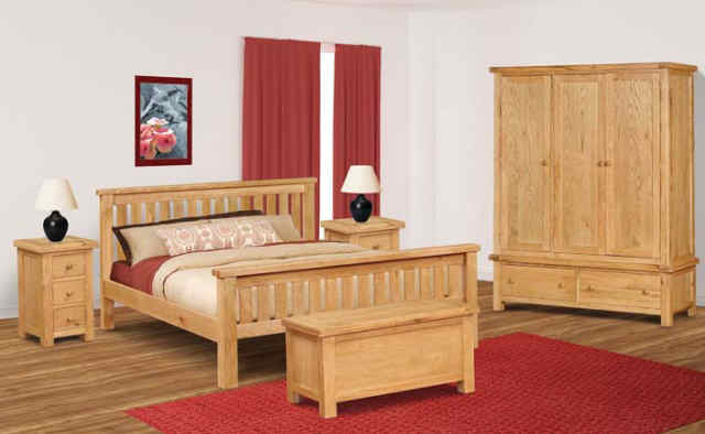 For Our Fantastic Furniture Ranges All Available To View In Store. Oak Bedroom Furniture Sale